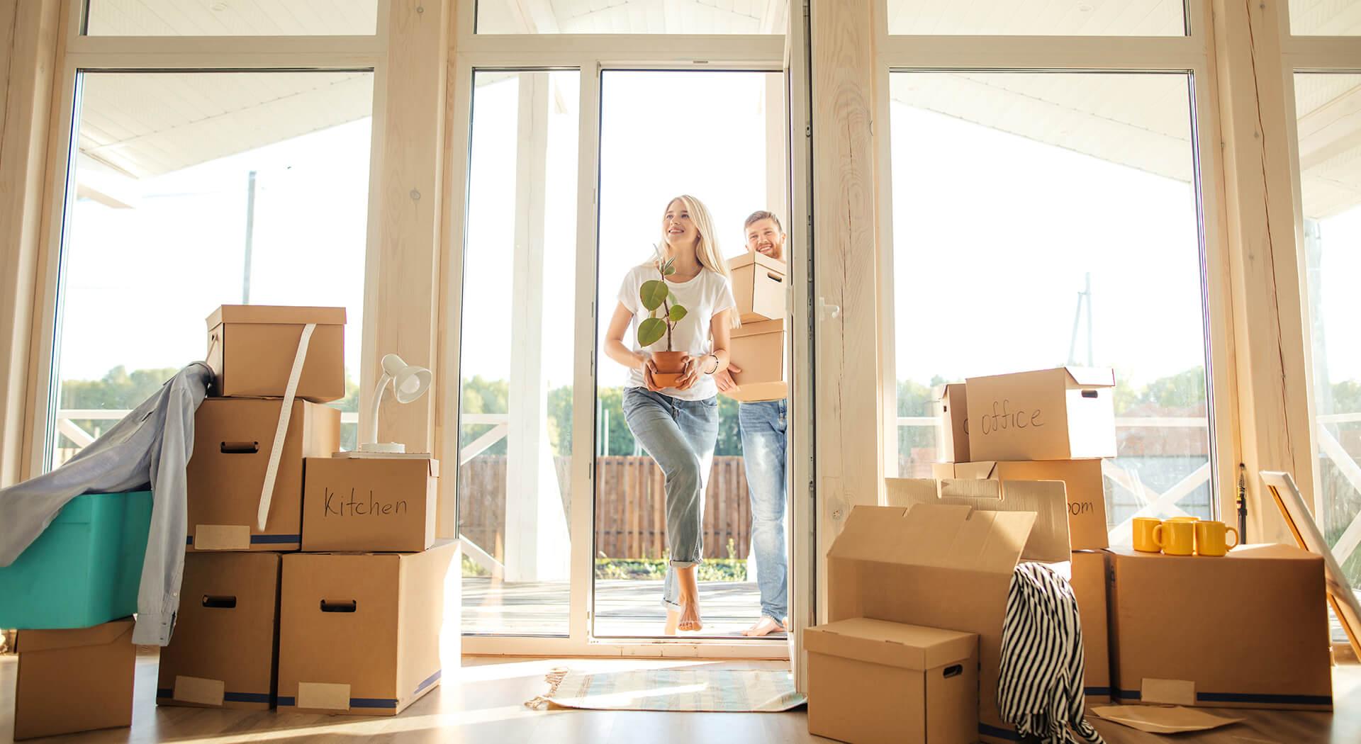 Meilleurs conseils pour assurer la réussite d'un déménagement